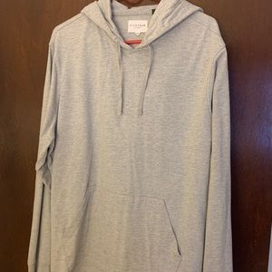 Five Four Men's Hooded Sweatshirt